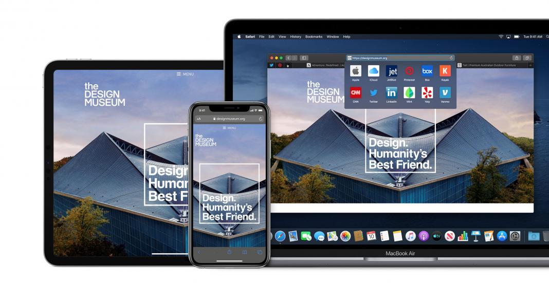 Apple's Safari browser